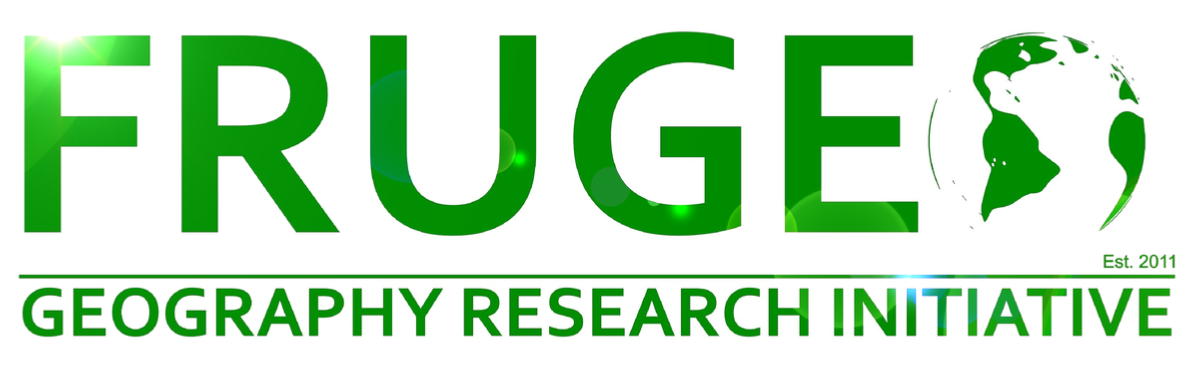Frugeo Geography Research Initiative